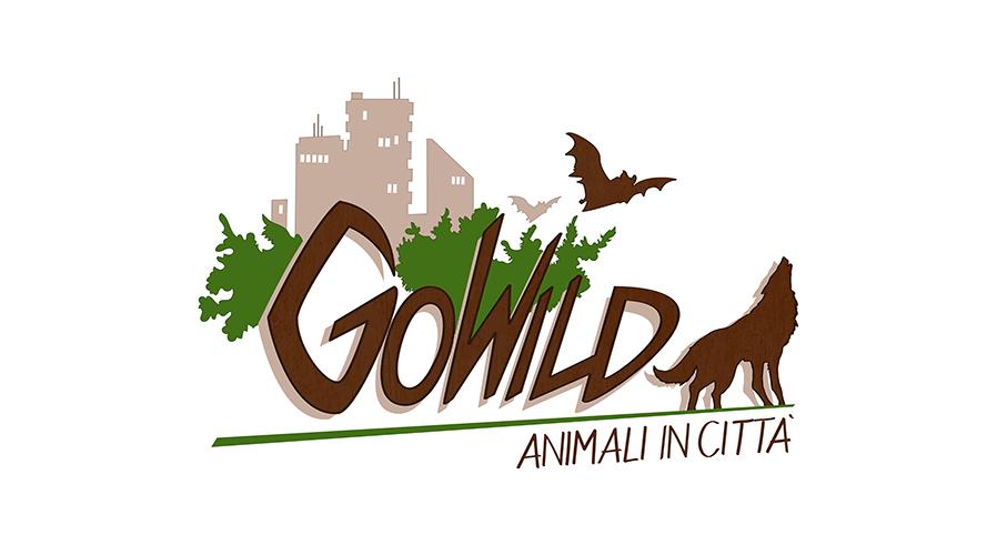 Logo Go Wild